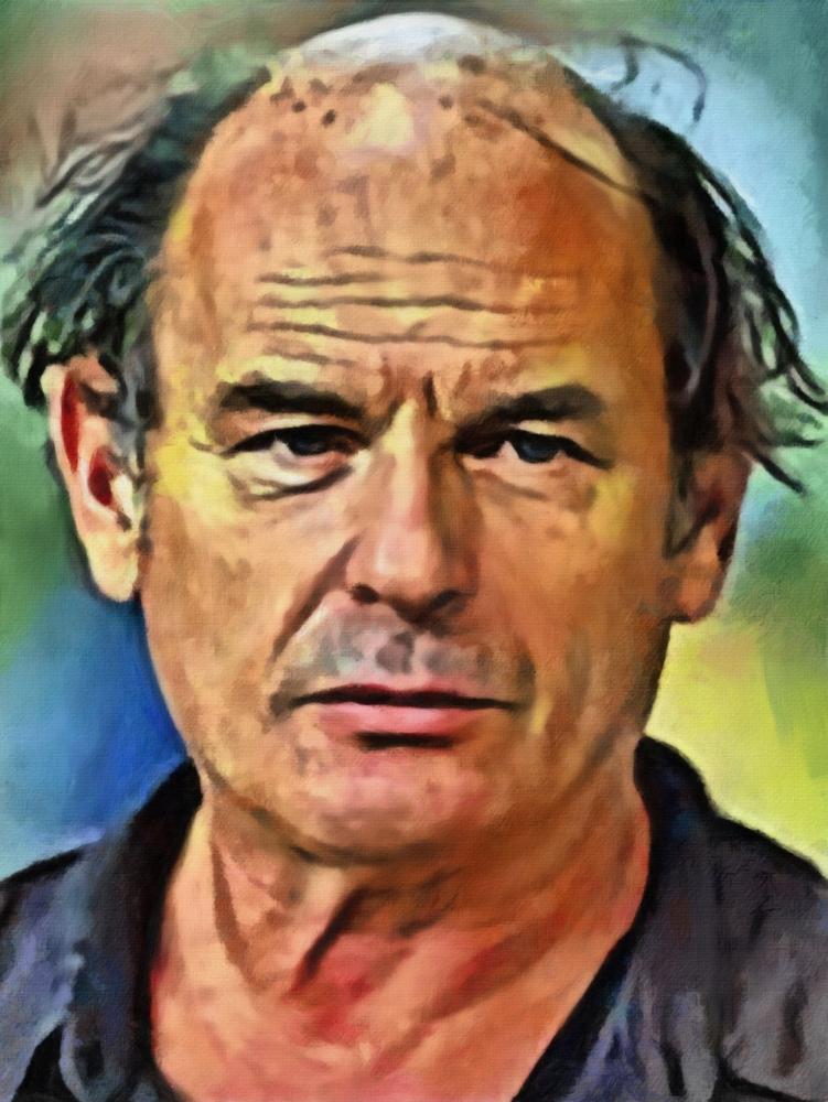 Jean-François Stévenin par baudet